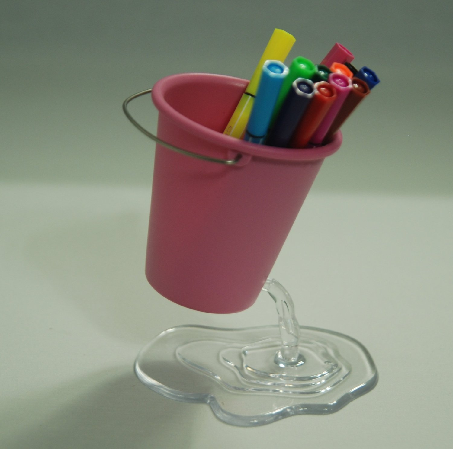 Desk Bucket