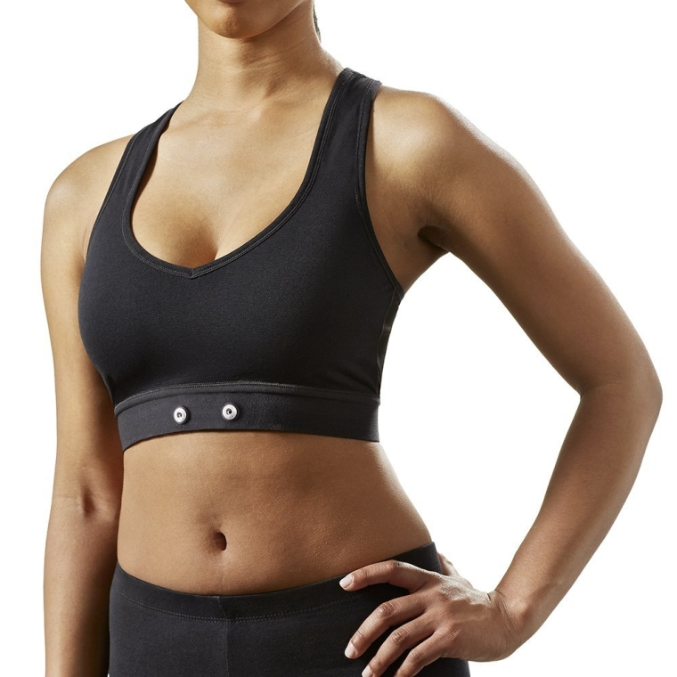 Sensoria Fitness Sports Bra