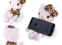 Hello Kitty Leopard Smartphone Stand