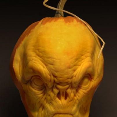Coolest pumpkins