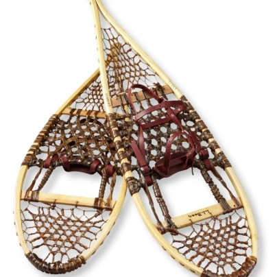 100Th Anniversary Snowshoes
