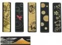 Traditional Gold Leaf Design USB Memory