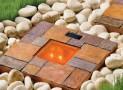 Solar Stepping Stone