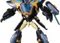 Transformers Samurai