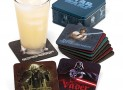 Star Wars Character Coaster Set