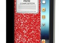 Composition Book Case for iPad 3/4