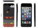 Super Mario Bros. Hard iPhone 5 Case