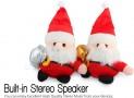 USB Santa Claus Speaker