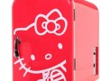 Hello Kitty Mini Fridge