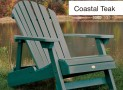 Adirondack Adult Size All Weather Chair