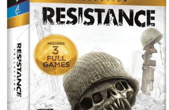 Resistance Collection