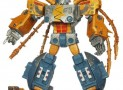 Transformers Unicron with Kranix