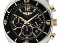 Invicta Men's Two-Tone Stainless Steel Watch