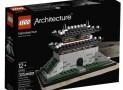 LEGO Architecture Namdaemun Gate