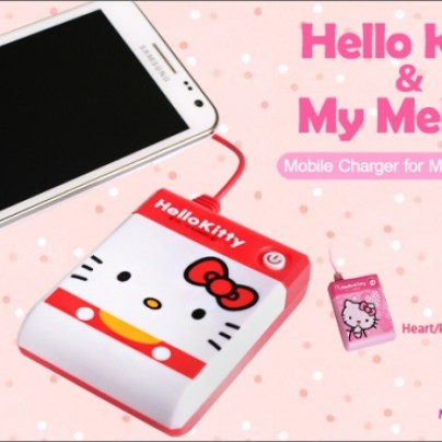 Sanrio Characters Charger for microUSB