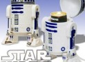 Star Wars R2D2 USB Coffee Can Cup Warmer