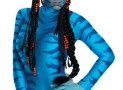 Avatar Neytiri Deluxe Wig