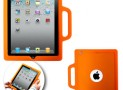 Case with handle for iPad 2, 3 , 4