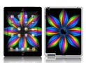 APPLE – iPAD 2 -FLOWER GLOW