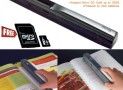 600DPI Colour & Mono Handheld Scanner