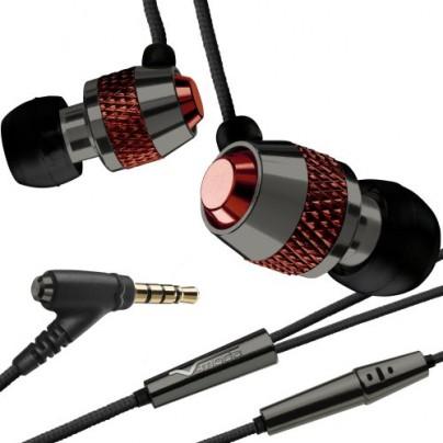 V-MODA Vibe Duo Earbud Headset