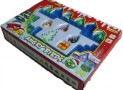 Angry Birds Winter Board Game with Real Sound