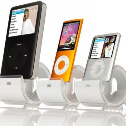 Sync and Charge Dock Stand