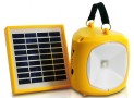 Ultra Portable and Bright Solar Lantern