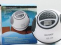Floating FM Radio / MP3 Player