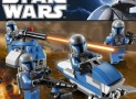LEGO Star Wars Mandalorian Battle