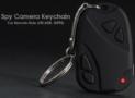 HD Spy Camera – Keychain Car Remote Style