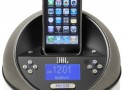 JBL On Time Micro Speaker System for iPod