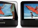 Philips 7-Inch LCD Dual Screen Portable DVD Player