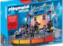 PLAYMOBIL Pop Stars Stage