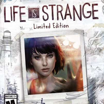 Life is Strange Limited Edition – Xbox One
