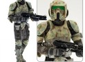 Star Wars Elite Collection Kashyyyk Trooper