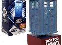 Doctor Who TARDIS Bobble with Sound