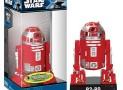 Star Wars R2-R9 Droid Bobble Head