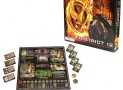 Hunger Games District 12 Strategy Board Game
