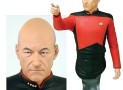 Star Trek Jean Luc Picard Masterpiece Collection Bust