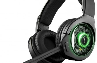 Afterglow AG 9 Wireless Headset for Xbox One