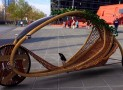 Bamboo Ajiro concept bicycle