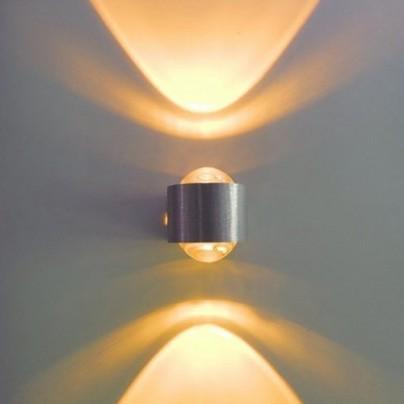 Aluminum Led Wall Light