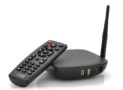 "Android 4.2 Quad Core TV Box ""Hub-Droid TV"""