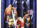 Angry Birds Star Wars Fabric Shower Curtain