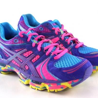 Asics Gel Kayano 18 Women's Running Shoes