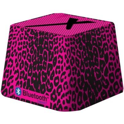 Audio Bluetooth Wireless Mini Portable Speaker System