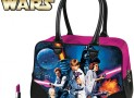 STAR WARS ICONIC BOWLER HANDBAG