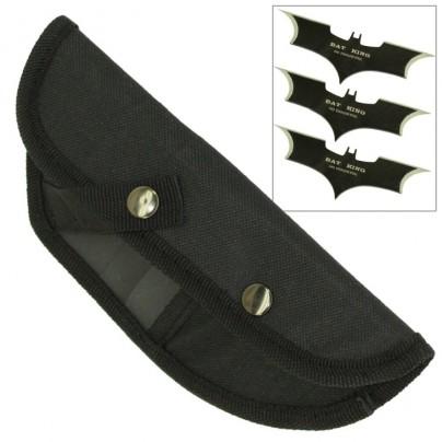 Batman Shape Flying Cutter