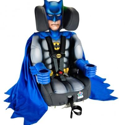Batman Toddler Booster Car Seat